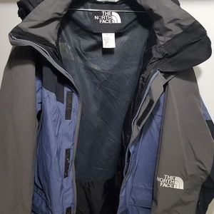 The North Face Hydroseal Jacket